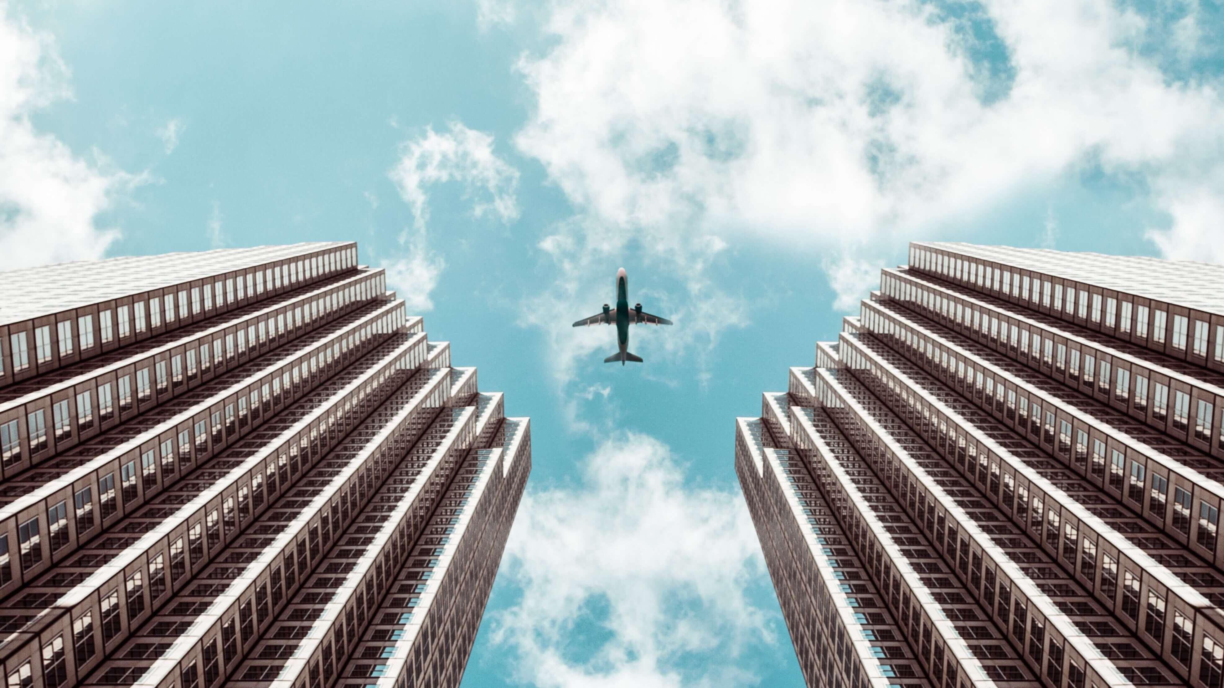Palina Tech wirft einen Blick auf luftige Innovationen. Wie werden wir in Zukunft fliegen? Forscher tüfteln an neuartigen Flugzeugen.