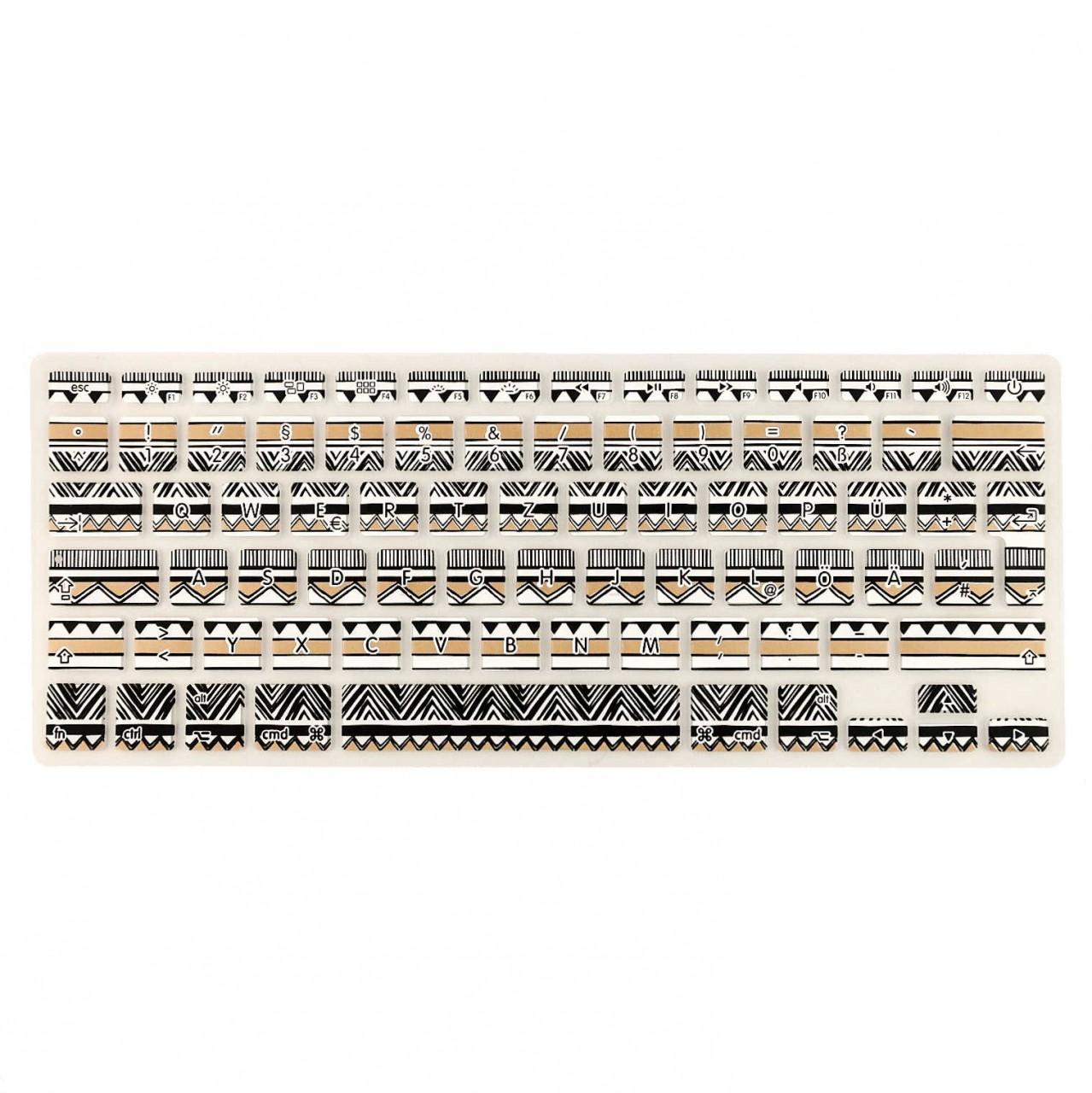 Silikonhülle für Tastaturen Ards Buick 1